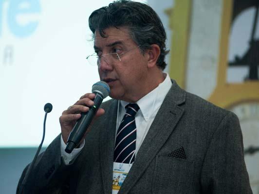 Entrevista com o presidente da SMR, Dr. Ênio Ribeiro Reis