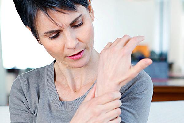 Fibromialgia não é frescura