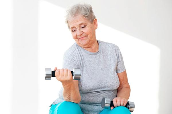 Combate e prevenção da Osteoporose