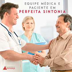 equipe medica multidisciplinar