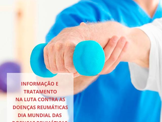 Situação do Reumatismo no Brasil