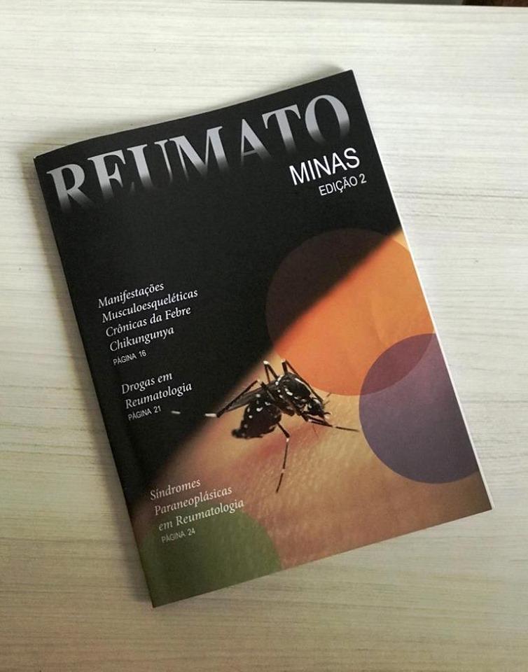 Revista Reumato Minas