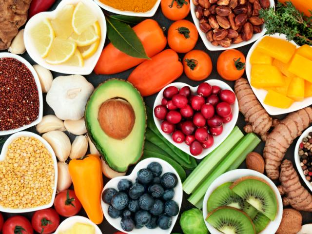Alimentação e Vitaminas Para Pacientes Reumáticos