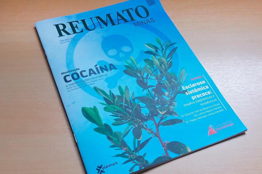 NOVA EDIÇÃO DA REVISTA REUMATOMINAS 2020