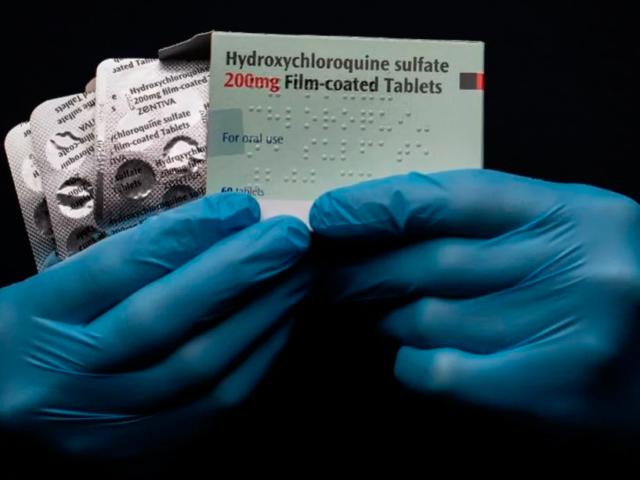 Hidroxicloroquina e Uso Para Tratamento Reumático