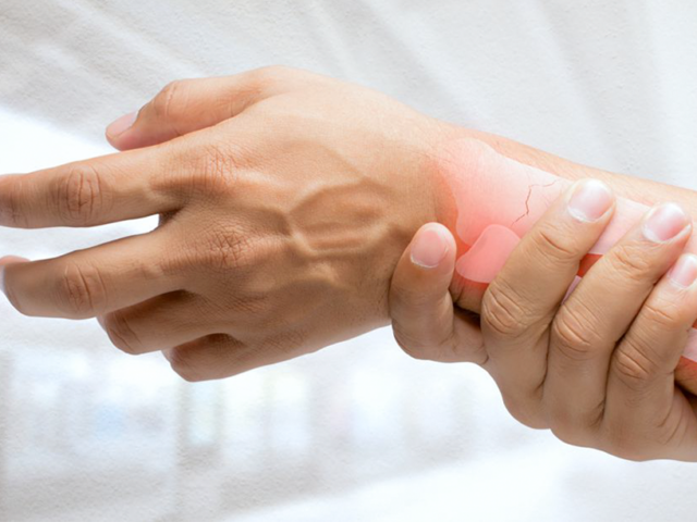 5 perguntas sobre artrite reumatoide