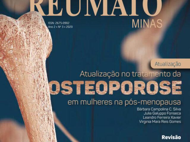 Revista Reumatominas – Ano 2 Nº3 2020