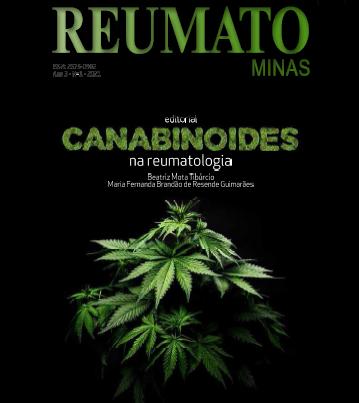 Revista Reumatominas Ano 3  Nº 1  2021
